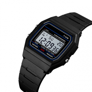Analog Digital Military Sport Wrist Watch