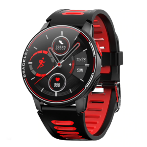 Digital Sport Bluetooth Wristwatch