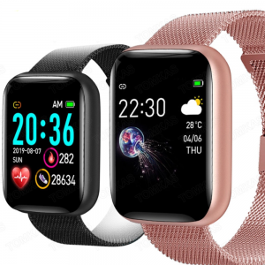 Android IOS Smart Watch