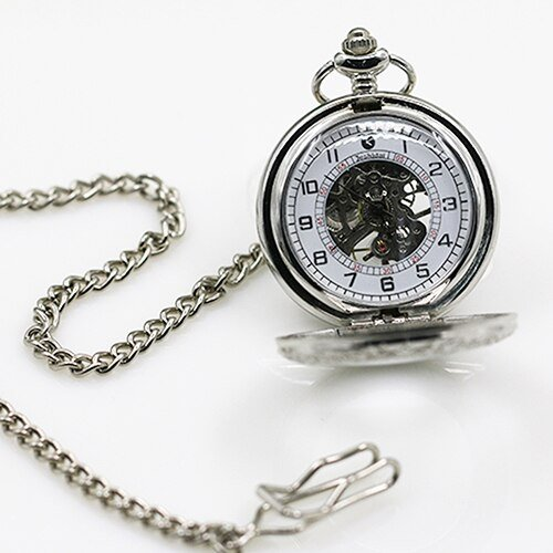 pocket and fob watches